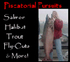 Alaska Fishing Guides